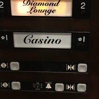Photo taken at Diamond Lounge by Len P. on 9/5/2017