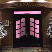 Photo taken at Diamond Lounge by Len P. on 12/18/2016