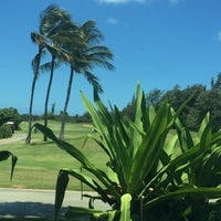 Photo taken at Hawaii Prince Golf Club by Len P. on 6/19/2016