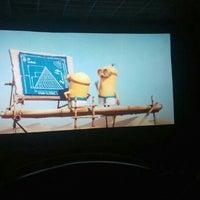 Photo taken at Regal Cinemas Alderwood 7 & RPX by Dj Omar B on 8/3/2015