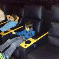 Photo taken at Regal Cinemas Alderwood 7 & RPX by Dj Omar B on 10/1/2016