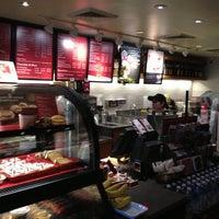 Photo taken at Starbucks by Melissa R. on 11/22/2012