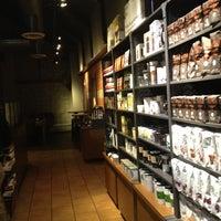 Photo taken at Starbucks by Melissa R. on 10/26/2012