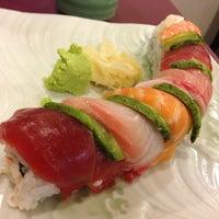 Photo taken at Sushi King by Diane P. on 2/2/2013