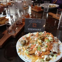 Photo taken at Breakside Brewery by Brewvana T. on 11/10/2012