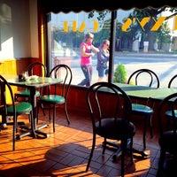 Photo taken at Roxy's Cafe by David F. on 8/29/2015