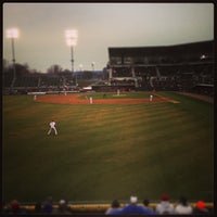 Photo taken at FNB Field by David F. on 4/4/2013