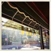 Photo taken at Roxy's Cafe by David F. on 9/24/2015