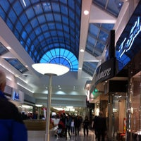 Photo taken at Oakridge Centre by Leo C. on 11/13/2012