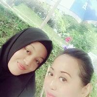 Photo taken at Lokawisata Baturraden by Mira L. on 7/4/2018