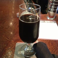 Photo taken at Rock Bottom Restaurant & Brewery by Ryan L. on 5/17/2013