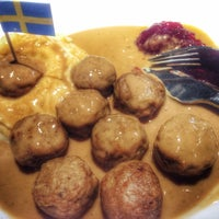 Photo taken at IKEA Restaurant & Café by Mima R. on 7/4/2016