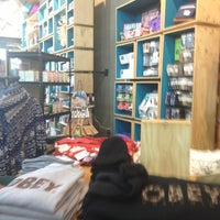 Photo taken at Urban Outfitters by Eric N. on 12/1/2013