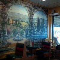 Photo taken at Pita's Mediterranean Cafe by jay b. on 10/19/2012