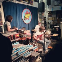 Photo taken at Amoeba Berkeley by Samar on 2/16/2013
