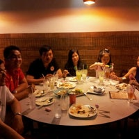 Photo taken at Viet Cafe & Restaurant by Jimmi H. on 2/14/2013