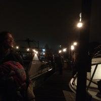 Photo taken at Marina 59 by Kate R. on 10/20/2012