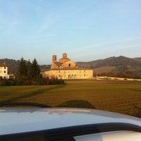 รูปภาพถ่ายที่ Il Barco Ducale โดย Giancarlo D. เมื่อ 11/23/2012