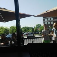 Photo taken at Panera Bread by Elias T. on 5/17/2013