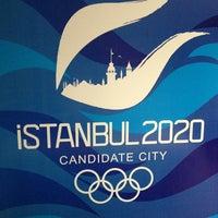 Photo taken at Istanbul 2020 Eagle Nest / War Room by Leonardo C. on 9/2/2013