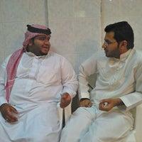 Photo taken at صالة الحسينية الاثني عشرية - بني جمرة by Mohammed A. on 6/20/2013