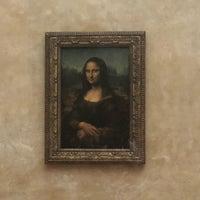 Foto tirada no(a) Mona Lisa | La Joconde por Guy C. em 8/11/2018