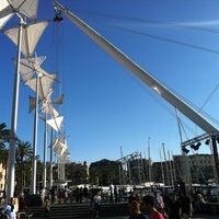 Foto scattata a Porto Antico da Yorhany Z. il 6/24/2013