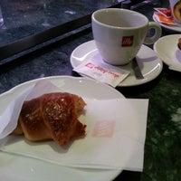 Photo taken at Bar L'Intermezzo by Riccardo F. on 11/6/2012