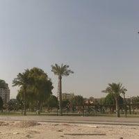 Photo taken at Prince Bin Jalawy Park by Joniel A. on 9/20/2016