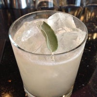 Photo taken at Uva Wine & Cocktail Bar by Gillian V. on 7/19/2013