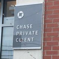 Photo taken at Chase Bank by Yolanda on 9/26/2016