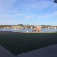 Foto diambil di Black River Beach Neighborhood Center oleh Tim N. pada 10/6/2014