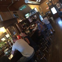 Photo taken at Puempel's Tavern by Tim N. on 8/2/2014