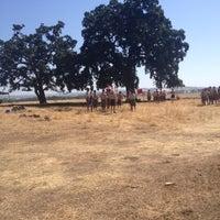 Photo taken at Doty Ranch by Richard C. on 6/7/2014
