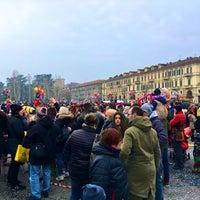 Foto scattata a Piazza Garibaldi da Emanuele M. il 2/18/2018