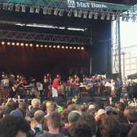 Photo taken at Thursday at Canalside by Kevin C. on 6/14/2013