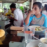 Photo taken at Cafe Bunga by Amir F. on 6/15/2014