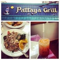 Das Foto wurde bei Pattaya Grill von Brooke N. am 8/6/2013 aufgenommen