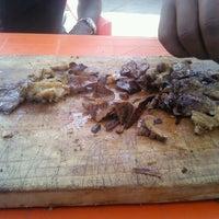 Photo taken at Kikopey Nyama Choma by Tweetie S. on 10/6/2012