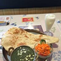 Photo taken at SANSAR アジアンレストラン サンサル by H A. on 6/17/2016