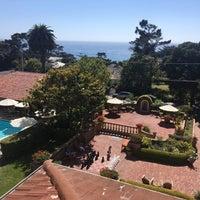 Photo taken at La Playa Hotel by Grace J. on 7/7/2017
