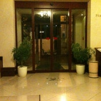 Photo taken at Hotel Majolika by Bram W. on 8/25/2013