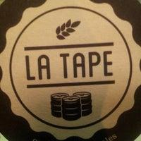 Foto tomada en La Tape por Silvia R. el 12/3/2012