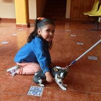 Das Foto wurde bei Casablanca Tula Hotel von Paty G. am 4/7/2013 aufgenommen