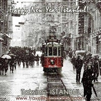 Photo taken at Travelling to İstanbul by Ayşegül K A. on 12/29/2013