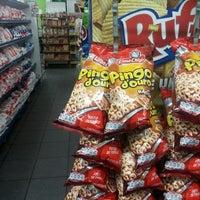 Photo taken at Supermercado Colina by Facundo C. on 1/15/2015