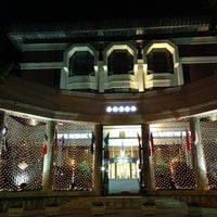 5/15/2013 tarihinde Assyl T.ziyaretçi tarafından Достық / The Dostyk Hotel'de çekilen fotoğraf