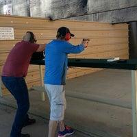 5/3/2013 tarihinde Peter L.ziyaretçi tarafından Elm Fork Shooting Range'de çekilen fotoğraf