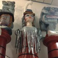 5/3/2013 tarihinde Marina M.ziyaretçi tarafından Centre Cultural Albareda'de çekilen fotoğraf