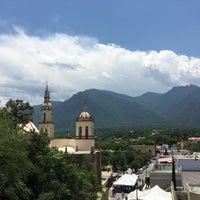Photo taken at Santiago by Diana M. on 5/14/2017